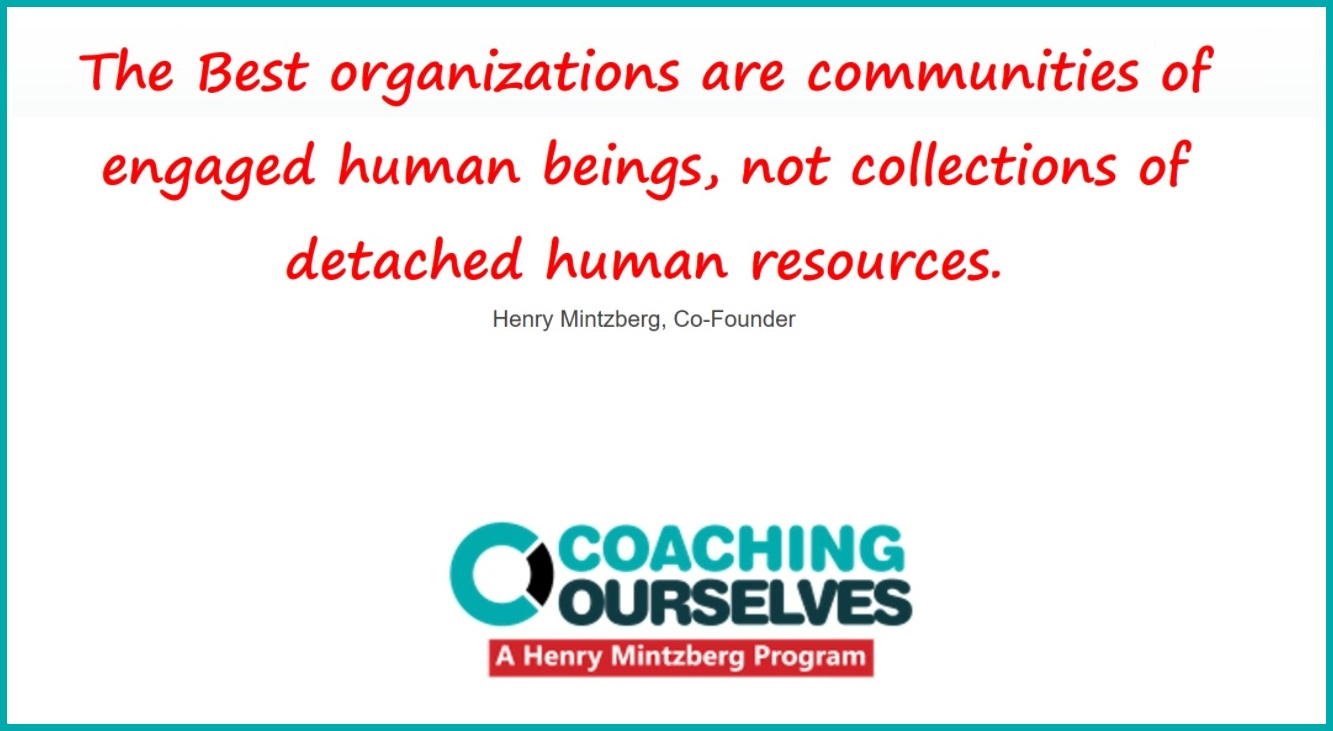 CoachingOurselves.com