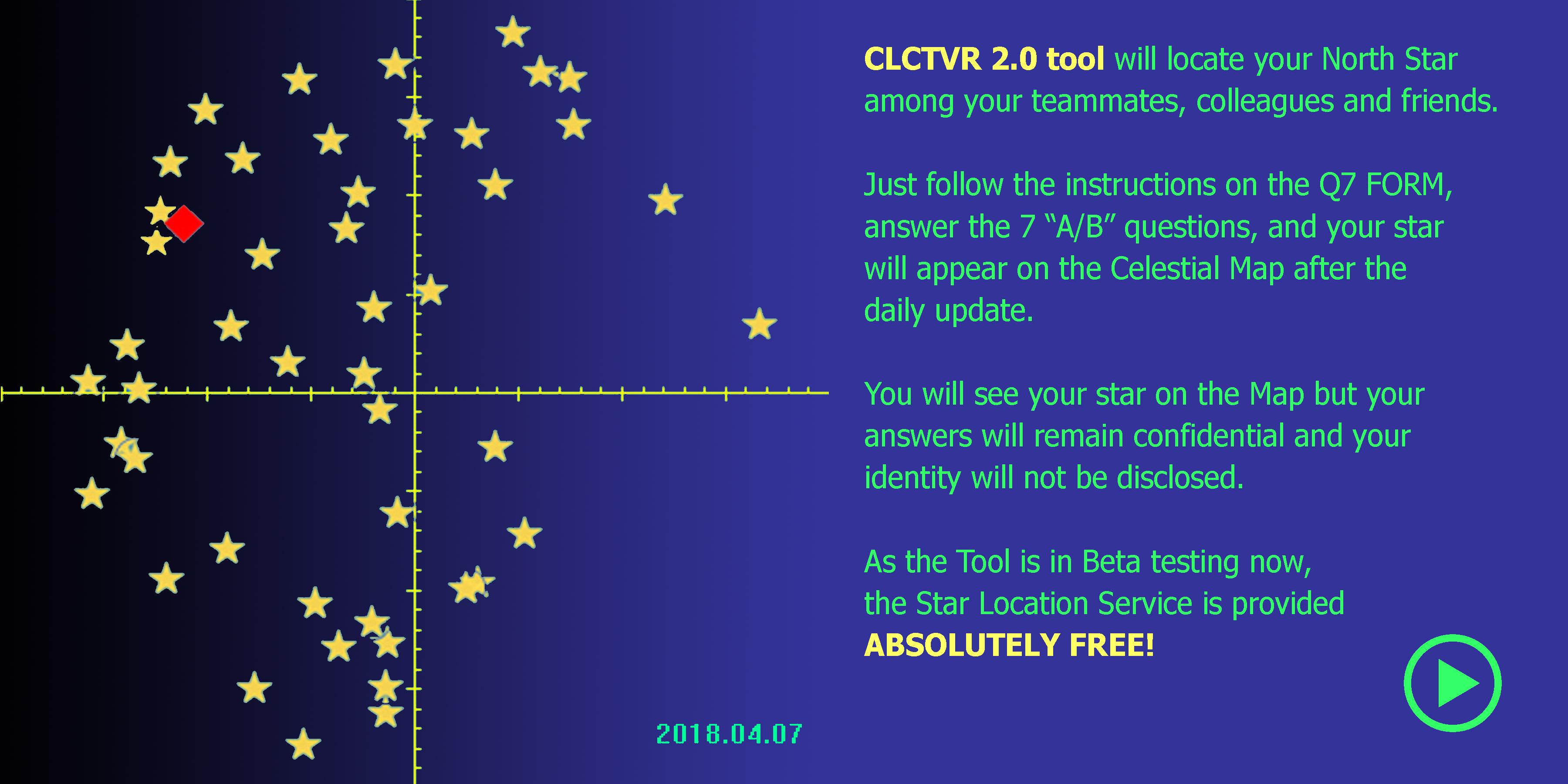 CLCTVR 2.0