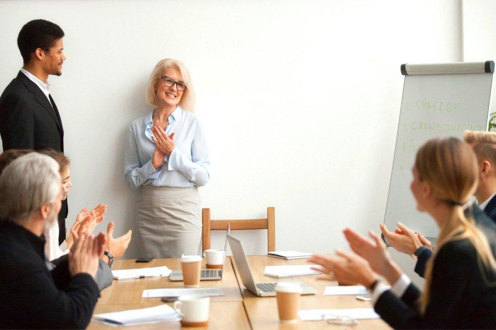 Leaders v Bosses