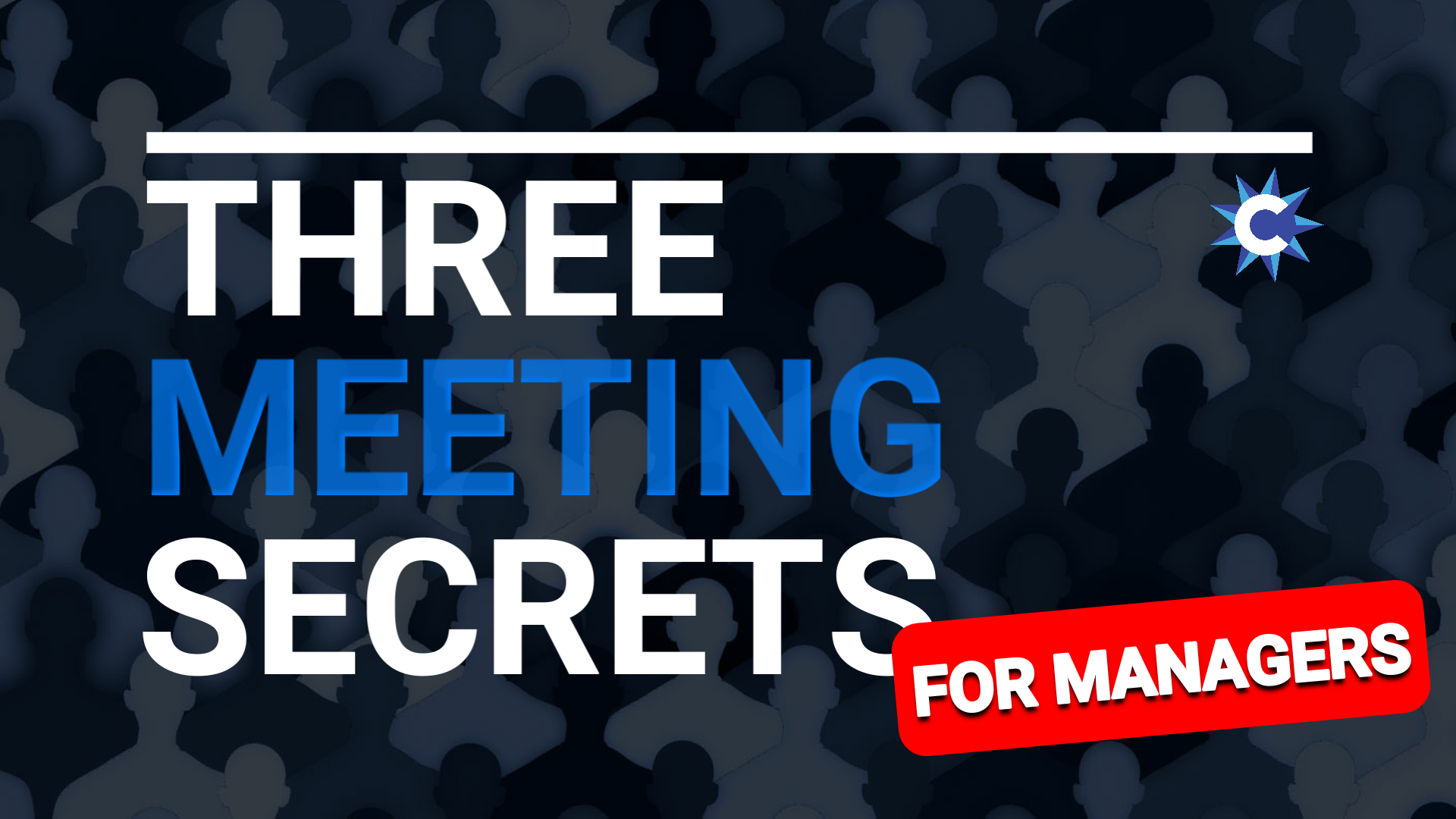 Meeting Secret Benefits