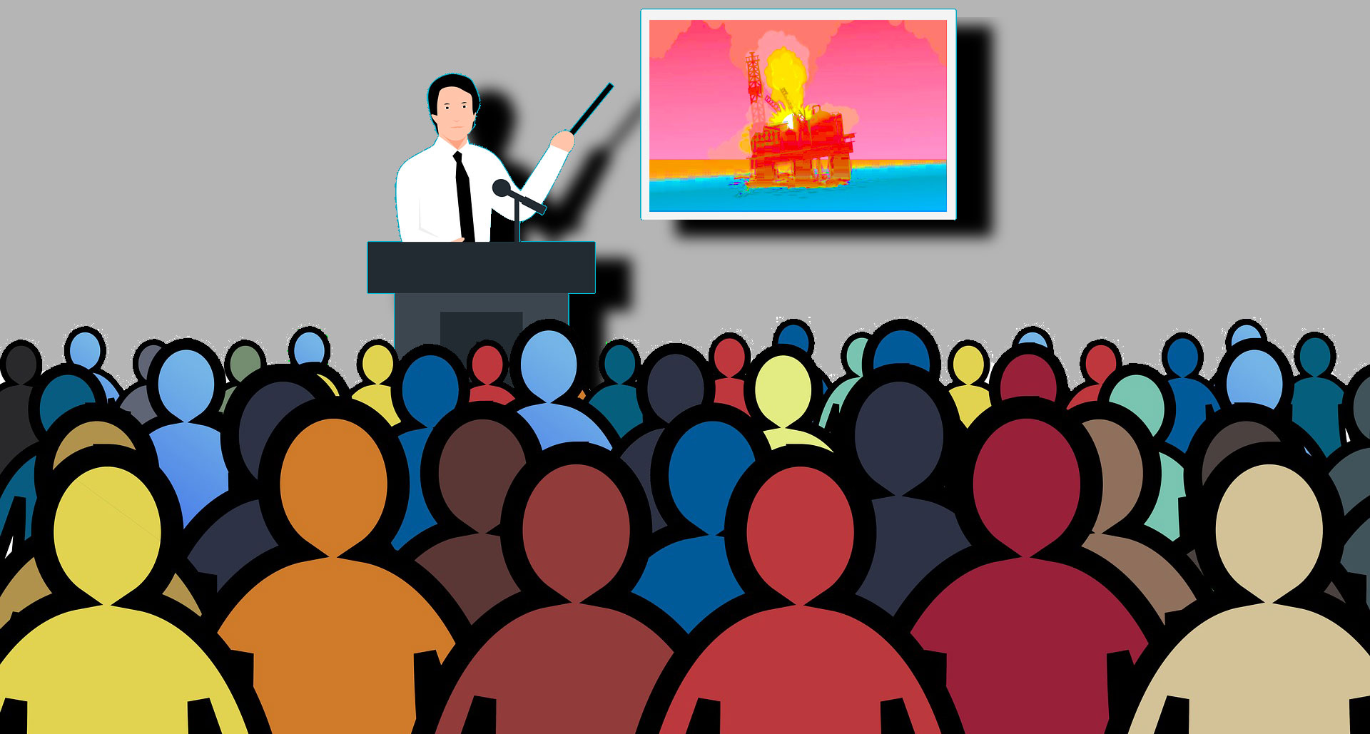 Burning Platform Meeting